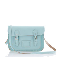 The Cambridge Satchel Company® large leather satchel - bags - Girl's Shop By Category - J.Crew