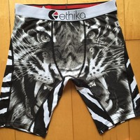 New! ethika The Staple Print Men's Boxer Polyester Spandex ~ Many Colors