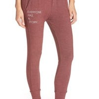 Women's good hYOUman Jogger Sweatpants