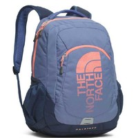 The North Face Haystack Backpack in Fjord Blue NF00CHJ2-HN