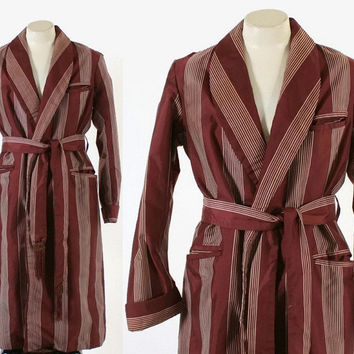 Shop 1940s Robe On Wanelo