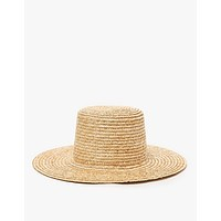 Lack of Color x Tuscany Hat (Natural)