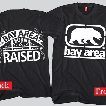 Bay Area Born&Raised