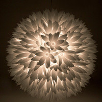 Flower Surge Light | Mod Retro Vintage Decor Accessories | ModCloth.com
