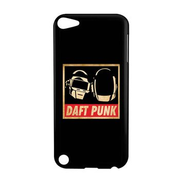 Obey Daft Punk iPod Touch 5 Case