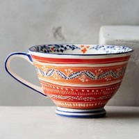 Saga Mug by Anthropologie