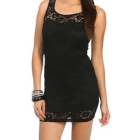 Sweetheart Lace Bodycon Dress | Shop Trending Now at Wet Seal