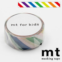 Add Zing to Your Craft with Japanese Washi Masking Tape