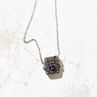 Boxed Souvenir Pendant Necklace