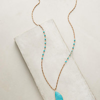 Persephone Turquoise Necklace