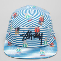 Stussy Rat Camp Hat - Urban Outfitters