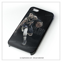 Kyrie Irving - Cleveland Cavaliers iPhone 4 4S 5 5S 5C 6 6 Plus , iPod 4 5 , Samsung Galaxy S3 S4 S5 Note 3 Note 4 , HTC One X M7 M8 Case
