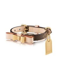 louis vuitton collar - Google Search