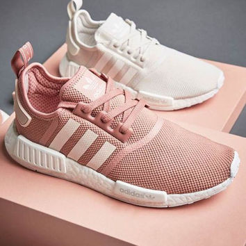 Adidas Shoes Women Beige