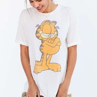 Corner Shop Garfield Tee - Urban Outfitters
