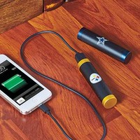 NFL Armor Portable Battery Chargers