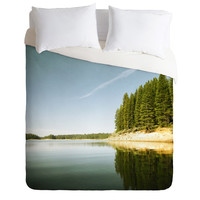 Bree Madden Down By The Lake Duvet Cover