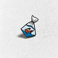 Pintrill Pisces Pin - Urban Outfitters