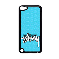 Stussy Raps St?ssy Surfware Clothing iPod Touch 5 Case