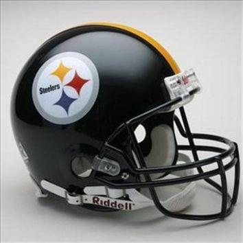 Riddell Pro Line Authentic NFL Helmet - Steelers