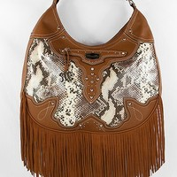 Miss Me Fringe Purse