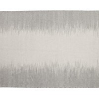 Mendes Area Rug GRAY/WHITE