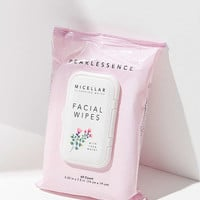Pearlessence Micellar Cleansing Water Facial Wipes | Urban Outfitters