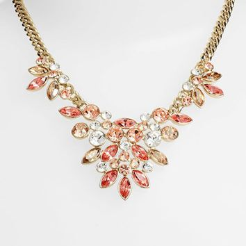 Women's Givenchy Frontal Necklace