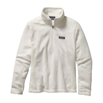 9bd0fde2 Vintage Patagonia Fleece Jacket - Urban from Urban Outfitters