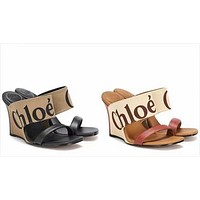 Chioe Women Flat Sandals Slippers Casual Comfortable Shoes