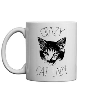 Crazy Cat Lady: Bananarific Shirts and Others