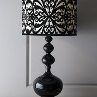 John-Richard Collection Draper Lamp