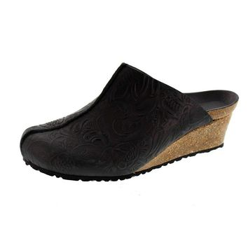 Birkenstock Women's Dana Wedge Clog