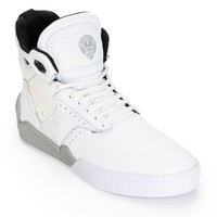 Supra x The Hunger Games Capital Couture Skytop IV Skate Shoes