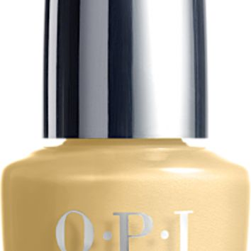 OPI Infinite Shine - Enter the Golden Era 0.5 oz - #ISL37