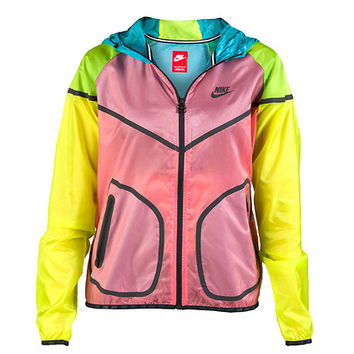 NIKE HYP WINDRUNNER JACKET - Multi-Color - NIKE