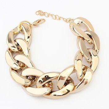 Awesome Great Deal Shiny Gift New Arrival Hot Sale Stylish Simple Bracelet [6573077127]