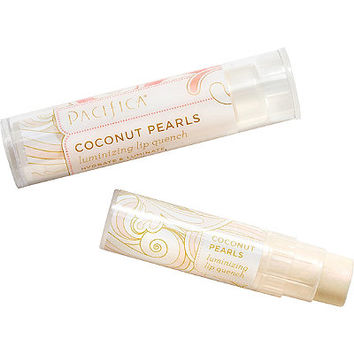 Pacifica Coconut Pearls Luminizing Lip Quench Ulta.com - Cosmetics, Fragrance, Salon and Beauty Gifts