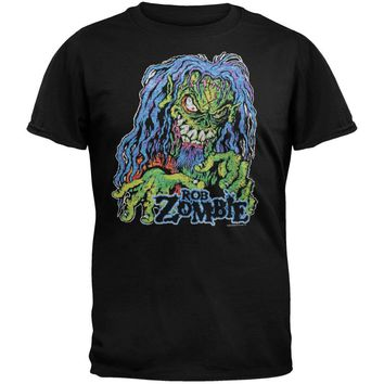 Rob Zombie - Monster T-Shirt