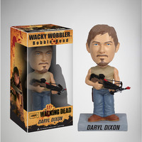 Funko The Walking Dead Daryl Dixon Bobblehead