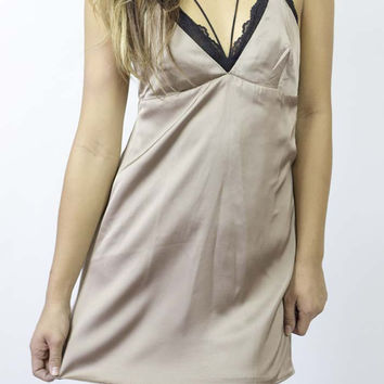 Joan Slip Dress