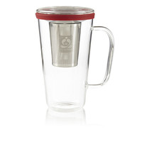 Austin Glass Infuser Mug at Teavana | Teavana