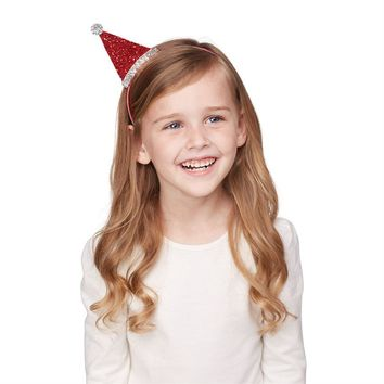 MUD PIE CHRISTMAS DAZZLE HEADBANDS
