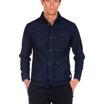 GPPR Strummer Denim Shirt