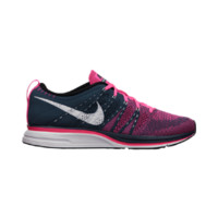 Nike Flyknit Trainer+ Unisex Running Shoes Men's Sizing - Squadron Blue