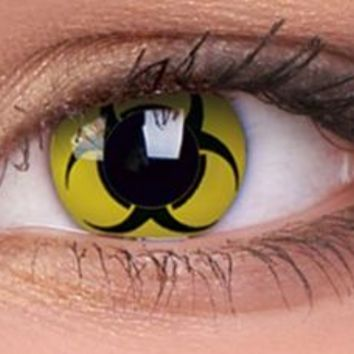 Biohazard Contact Lenses, Biohazard Contacts | EyesBright.com