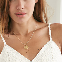 Moon And Lola Small Dalton J Necklace