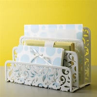 Vinea Letter Holder