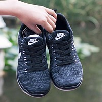 NIKE Fashion Casual Running Sport Shoes Sneakers