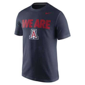 Nike College Team (Arizona) Men's T-Shirt